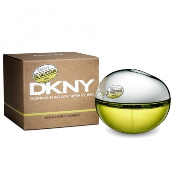 Nước Hoa DKNY Be Delicious Eau De Parfum, 100ml