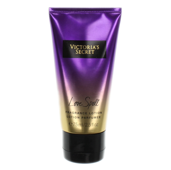 Victoria's Secret Love Spell Fragrance Lotion, 75ml