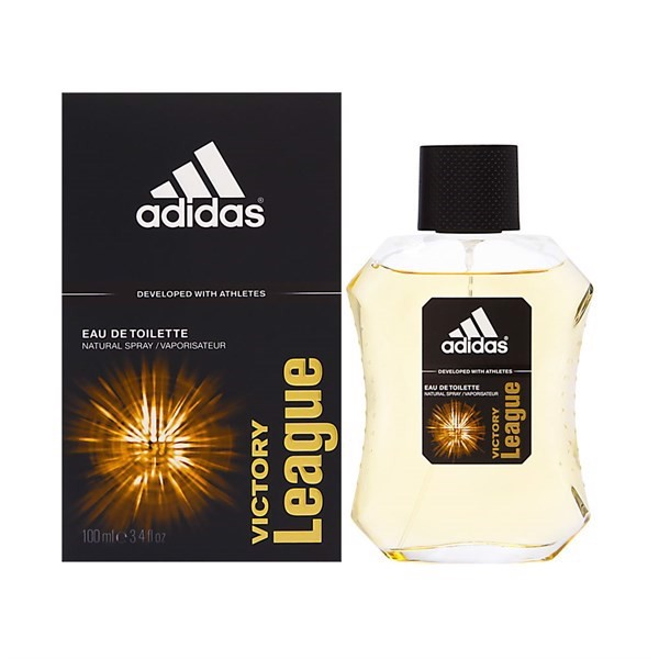 Nước Hoa Adidas Victory League Eau De Toilette, 100ml
