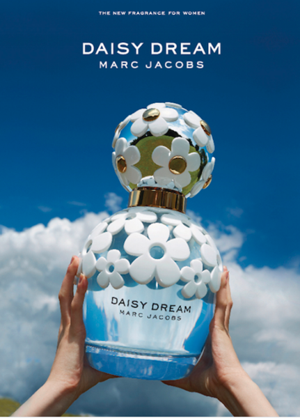 Nước Hoa Marc Jacobs Daisy Dream Forever Eau De Parfum, 50ml