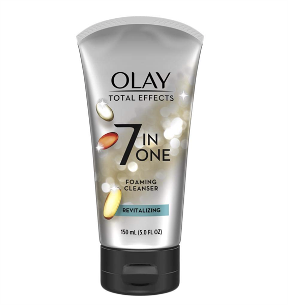 Sữa Rửa Mặt Olay Total Effect 7in1 Foaming Cleanser , 150ml