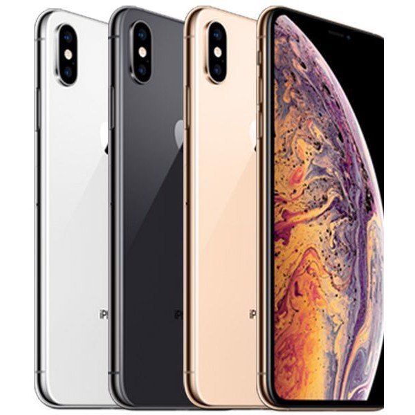 Điện Thoại Apple iPhone XS Max 512gb Gray LL/A