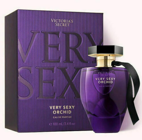 Nước Hoa VICTORIA'S SECRET Very Sexy Orchid EDP, 100ml