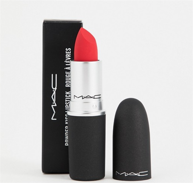 Son MAC Powder Kiss, Lasting Passion