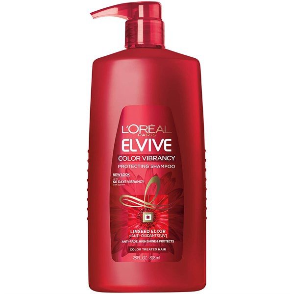 Dầu Gội L'Oreal Paris Elvive Color Vibrancy, 828ml