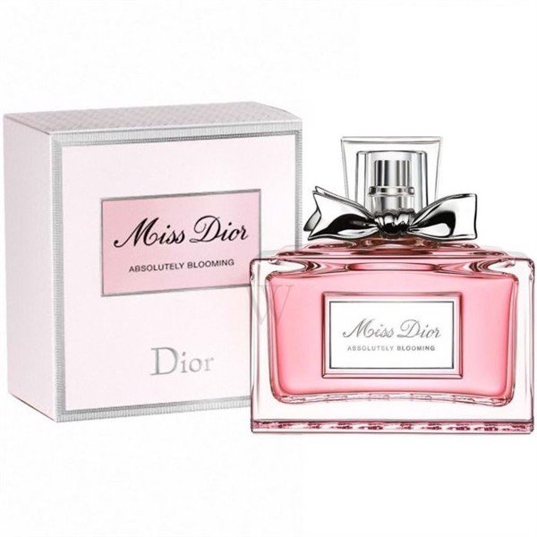 Nước Hoa Nữ Miss Dior Absolutely Blooming Eau De Parfum, 100ml