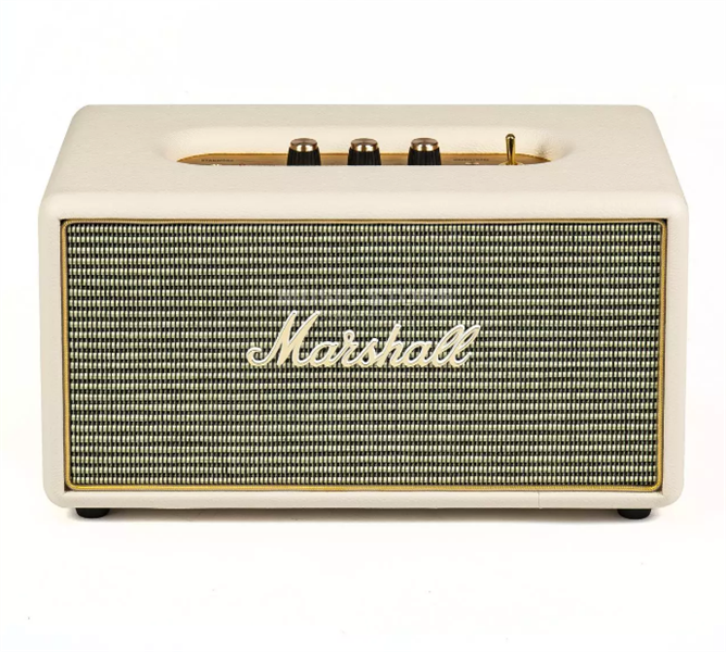 Loa MARSHALL Stanmore USED, White