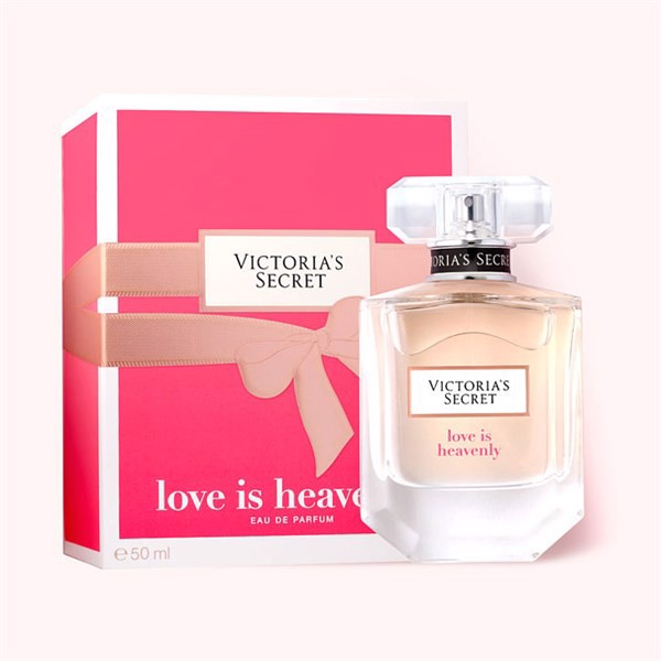 Nước Hoa Victoria's Secret Love Is Heavenly Eau de Parfum, 50ml