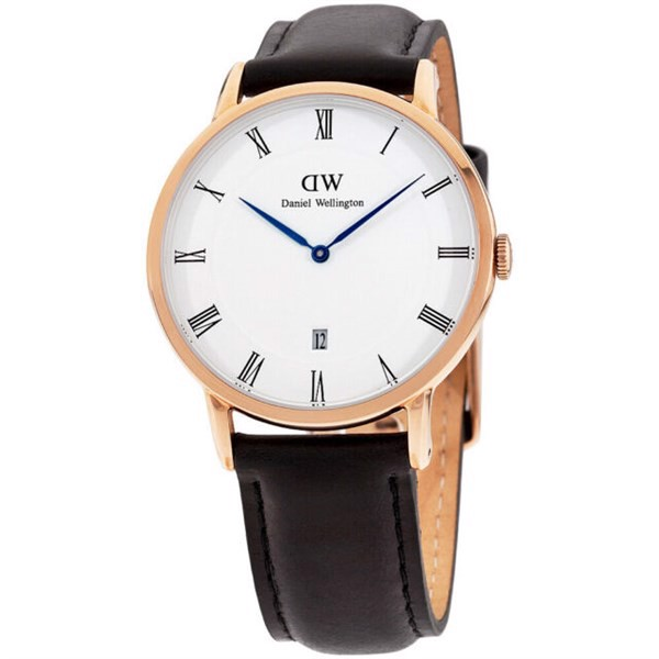 Đồng Hồ Daniel Wellington Dapper Sheffield 1101DW, 38mm