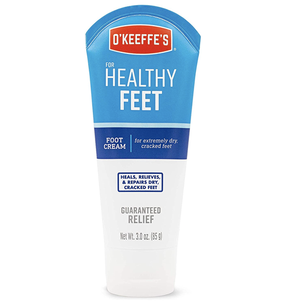 Kem O'KEEFFE'S Healthy Feet (Foot Cream)