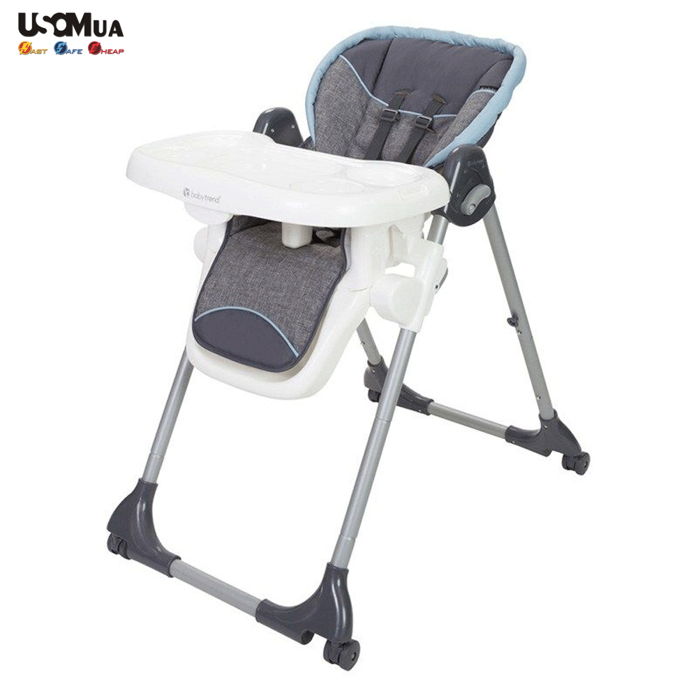 Ghế Ăn Baby Trend Dine Time 3in1 - 5077