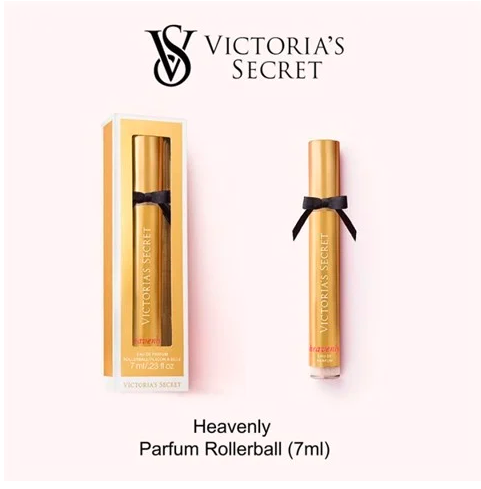 Nước Hoa Victoria's Secret Heavenly Eau De Parfum Rollerball, 7ml