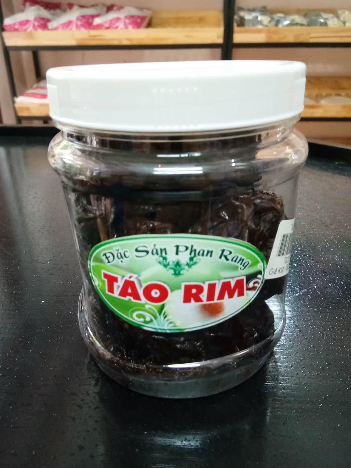 Táo rim Phan Rang