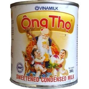 Sữa ông Thọ ( trắng)
