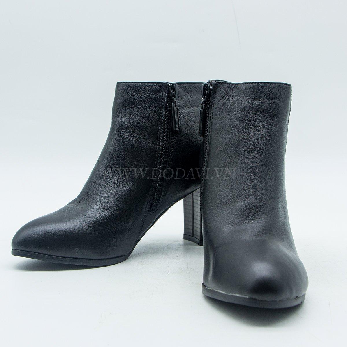 Boot da nữ cổ thấp BD13-1