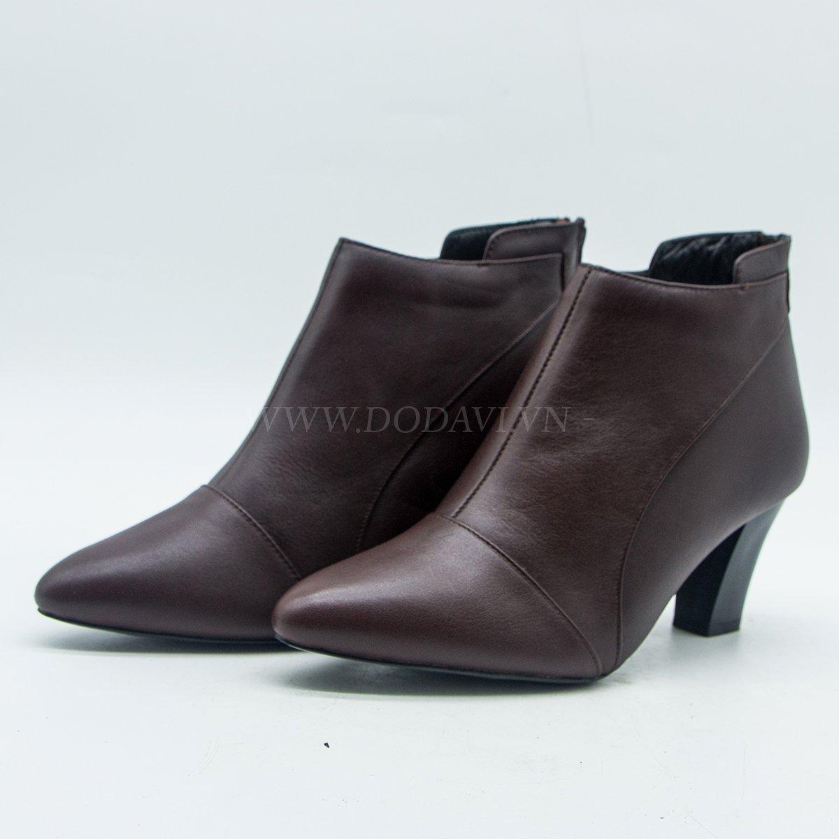 Boot da nữ cổ thấp MS222N37