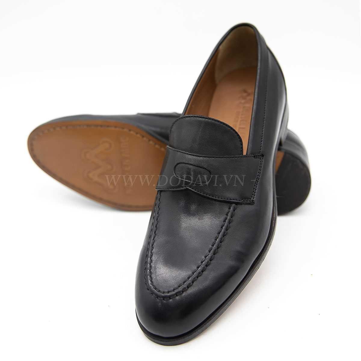 Giày đế da YS1110.40