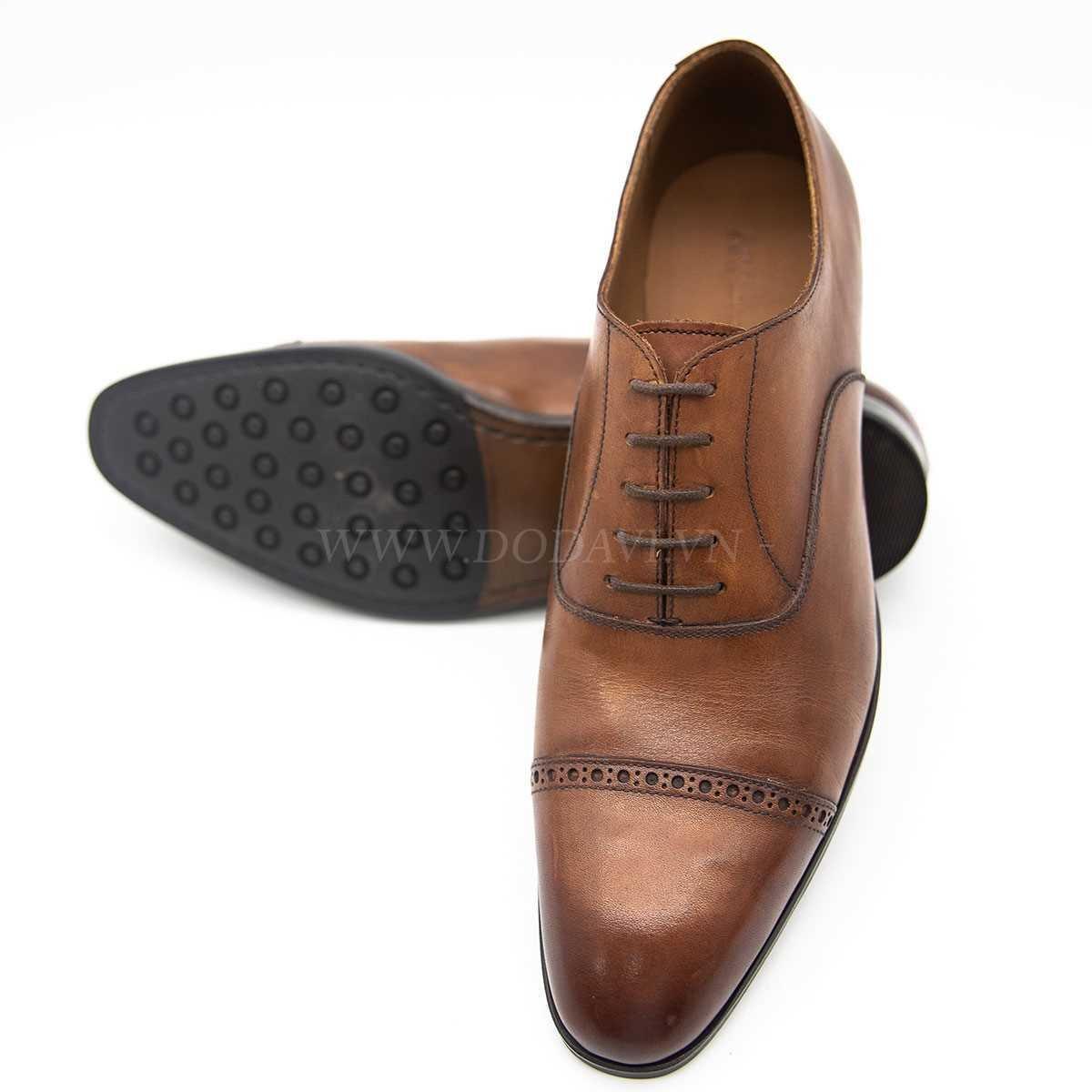 Giày đế da 3031