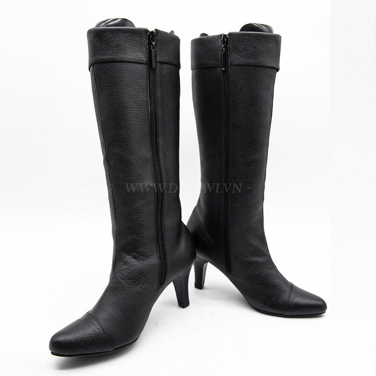 Boot da nữ cổ thấp 913-1.39