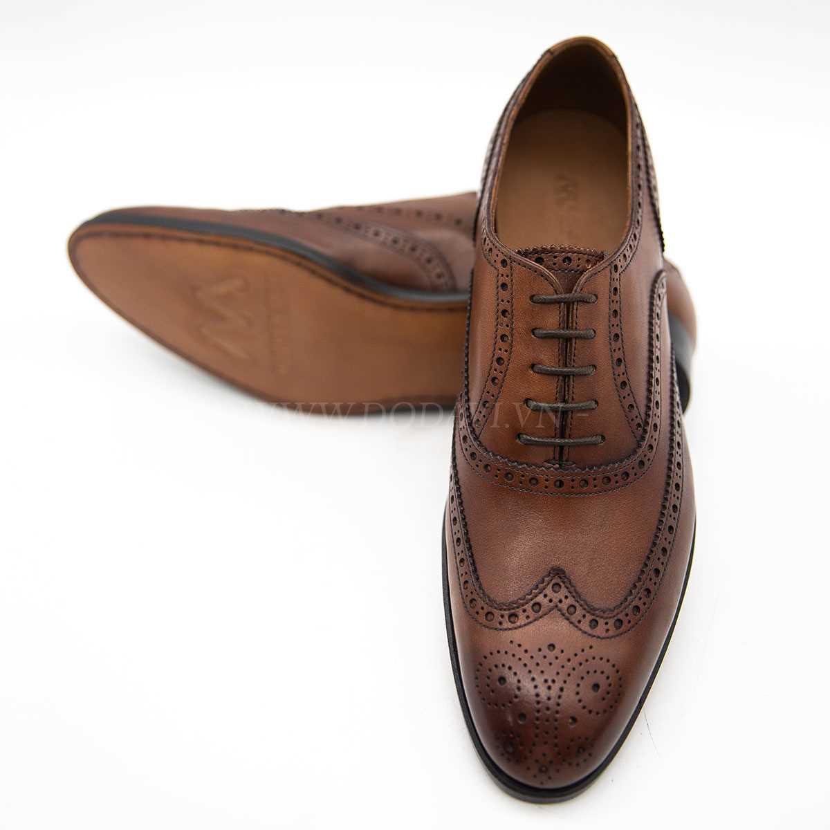 Giày đế da 198304