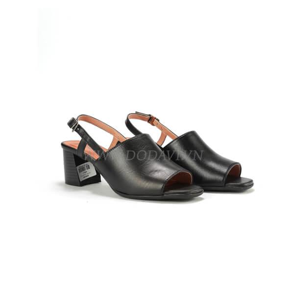 Sandal nữ da 2019-65-DE
