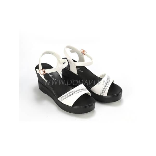 sandal da nữ 3120-TRA01