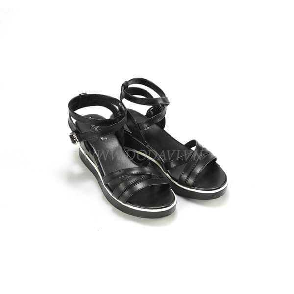 sandal nữ 586-122-D