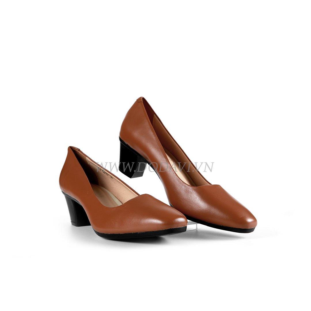 Giày Đồng Phục Nữ 2