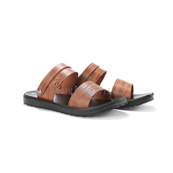 Dép sandal nam H8-BK