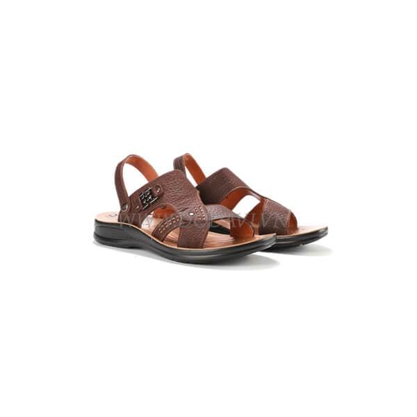 Dép sandal da nam MS2021-NS