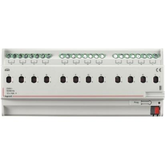 Legrand KNX ON-OFF DIN CONTROLLER 12 outputs 16A