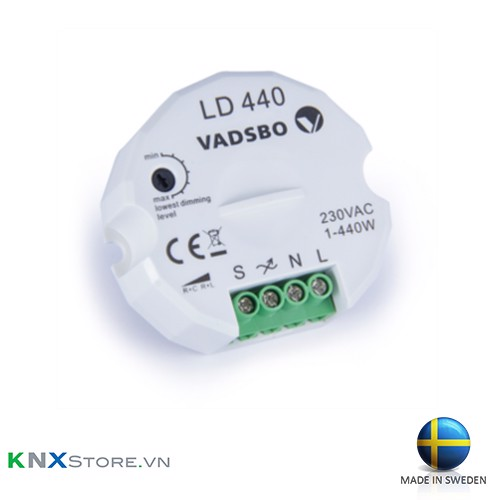 Dimmer đèn Led LD440