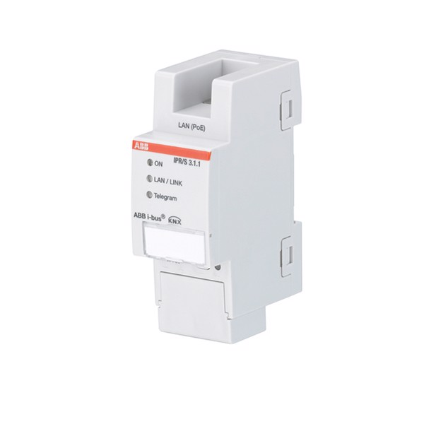 ABB IPR/S3.1.1  <BR>Systems components and Interface<BR>  <BR>(Thiết Bị Giao Tiếp)<BR>