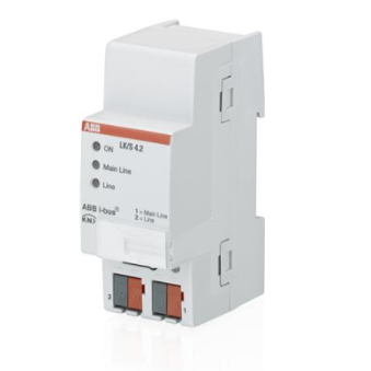ABB LK/S 4.2  <BR>Systems components and Interface (Thiết Bị Giao Tiếp)<BR>
