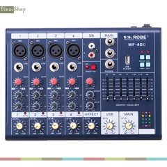 Mixer mini EA ROBE WF-6G