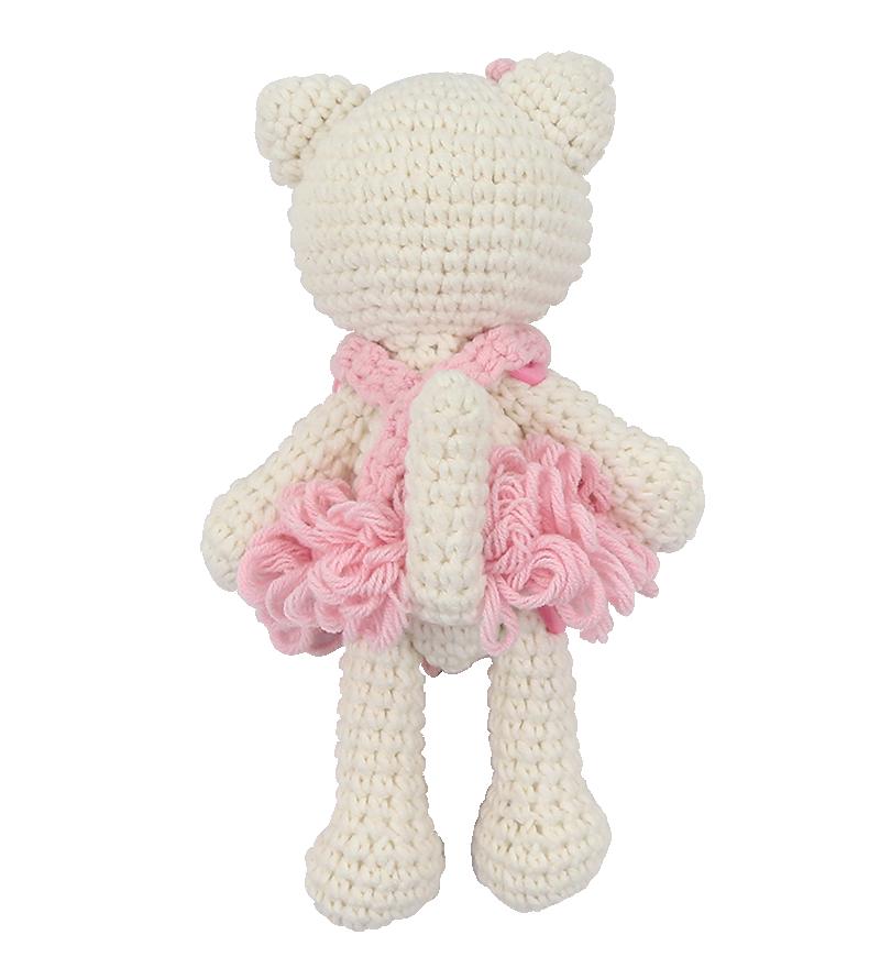 Rosy (Mèo nhỏ hồng)