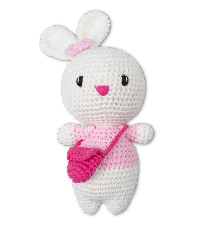 Thỏ nhí hồng - Aboli