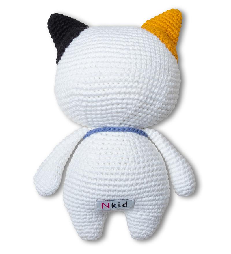 Mèo trai nhí-Gemma