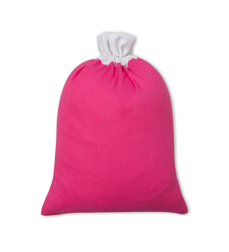 Bag - Túi rút baby - hồng sen