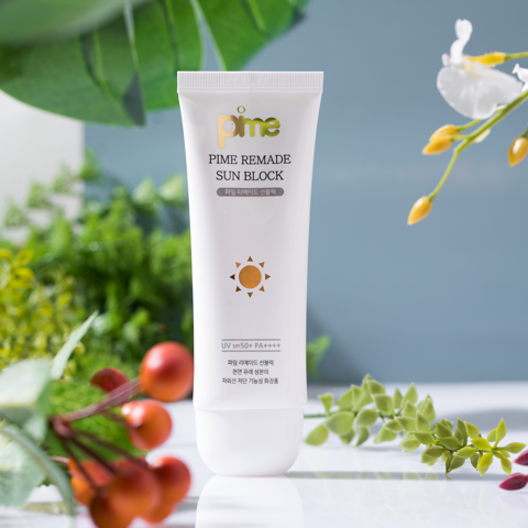 KEM CHỐNG NẮNG PIME REMADE SUN BLOCK 60G