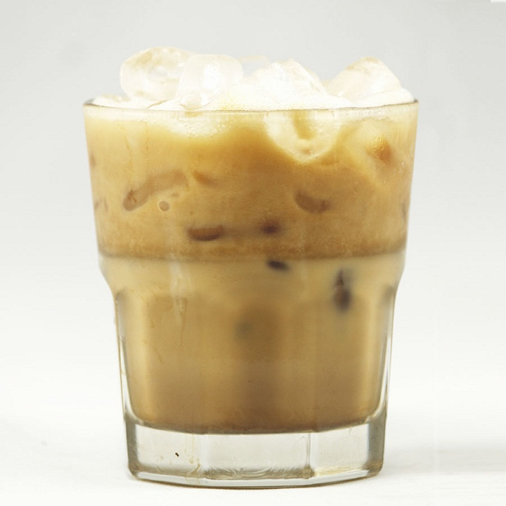 Cà phê sữa 3in1 Ola Coffee - Hũ 90gr