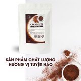 500gr - Cacao sữa (cacao 3IN1) - Light Cacao