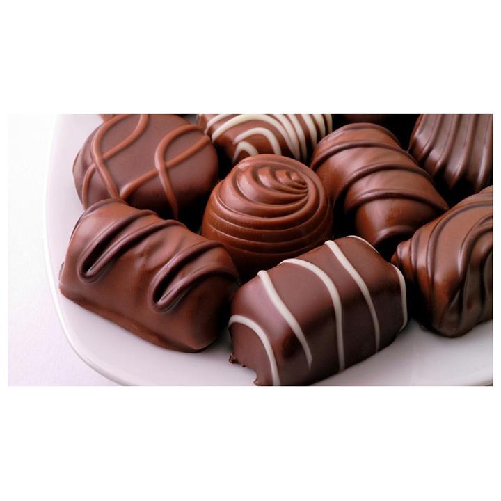 100gr - Bột Ca cao nguyên chất 100% - Light Cacao