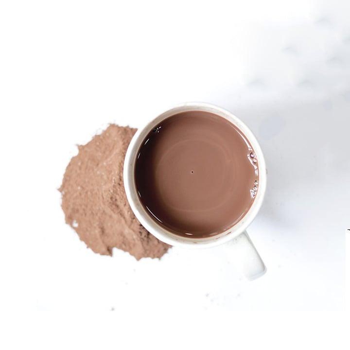 Hũ 450gr - Bột cacao sữa 3in1 GreenD Food