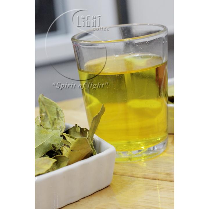 100g - Trà dung Light Tea thanh lọc cơ thể