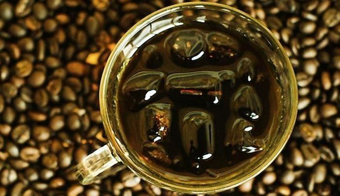 250gr - Cà phê bột - Hương vị mạnh mẽ - Light Coffee