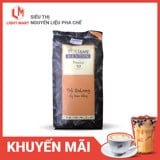TRÀ OOLONG SẤY THAN PREMIUM HESTON - Bịch 500gr