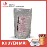BỘT LATTE PINK BLOSSOM SWEET PAGE HESTON - Bịch 500gr