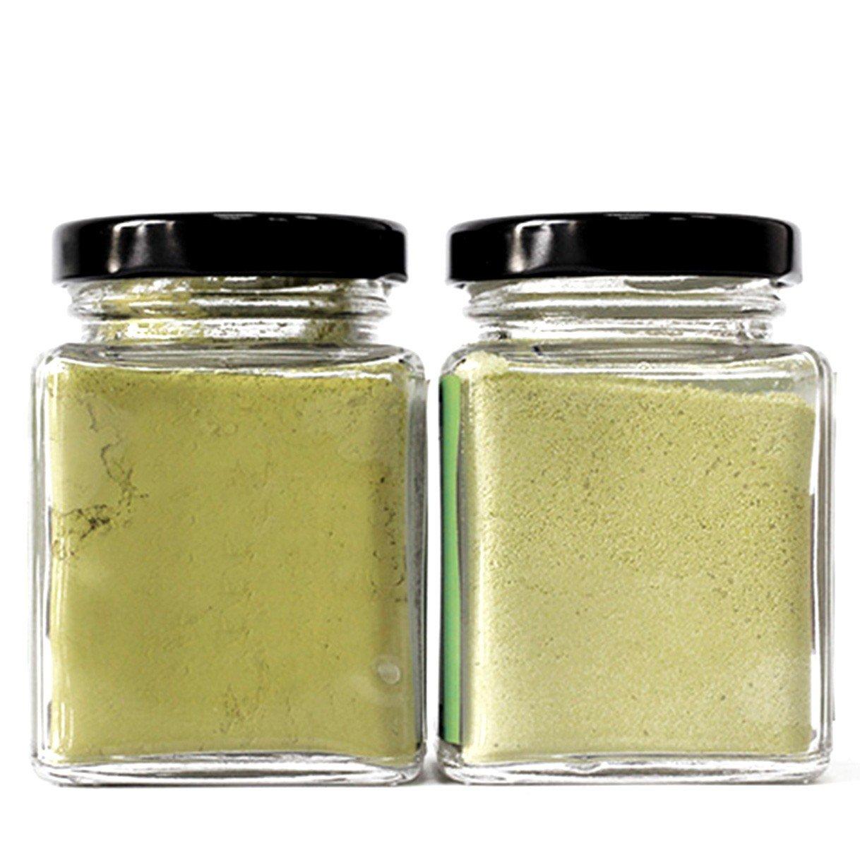 Hũ 30g - Bột trà xanh matcha nguyên chất nhập khẩu Nhật - Green D Food