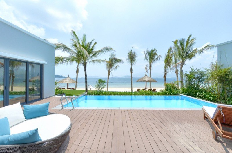 Vinpearl Golf Land Resort and Villas-Nha Trang